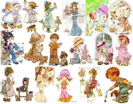 Красивые картинки Детки